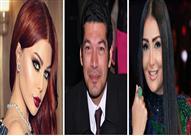 """مهن النجوم في دراما رمضان.. غادة عبد الرازق """"مضيفة"""" وهيفاء """"خادمة"""""""