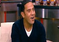 """بالفيديو- أشرف عبدالباقي: لهذا السبب لم يسافر علي ربيع مع """"مسرح مصر"""" للكويت"""