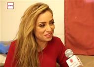 """بالفيديو- ريم البارودي: """"سمسمة"""" فتاة شعبية تحمل الكثير من التناقضات في """"الدولي"""""""
