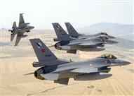 القصف التركي للأكراد يتجدد في سوريا والعراق.. وواشنطن قلقة