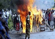 بوروندي: إصابة خمسة أشخاص في هجوم بقنبلة يدوية