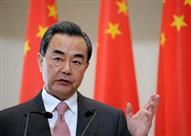 """وزير خارجية الصين يطالب بمنع الحرب: """"كوريا الشمالية ليست الشرق الأوسط"""""""