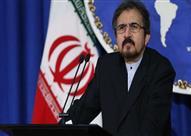 إيران: القصف التركي انتهاك للسيادة العراقية