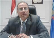 """محافظ الإسكندرية وممثل لـ""""الأمم المتحدة"""" يبحثان إنشاء مركز لصحة الشباب"""