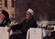 شيخ الأزهر: الإسلام لا يقاتل تحت بند الكفر