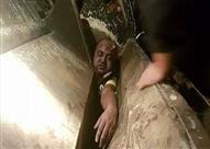 """أحكام بالسجن ضد 7 أشخاص في قضية """"طحن"""" بائع السمك بالمغرب"""