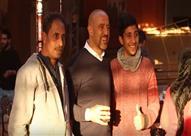 """اشرف عبدالباقي: لهذا السبب لايسافر علي ربيع مع """"مسرح مصر"""""""