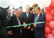 على هامش مؤتمر الشباب الثالث.. افتتاح مركز التوثيق المعلوماتي لتاريخ