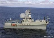 واشنطن بوست: غرق سفينة تجسس روسية بالقرب من السواحل التركية