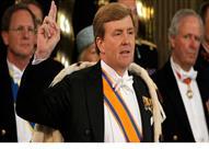 في عيد ميلاده الـ 50.. ملك هولندا يتحدث عن حياته الشخصية في مقابلة