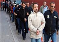 تركيا توقف أكثر من تسعة آلاف ضابط شرطة عن العمل