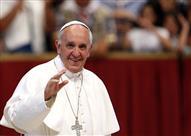 """الحماية المدنية تُمشط ستاد الدفاع الجوي لتأمين زيارة """"البابا فرانسيس"""""""