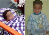 """التوصل لمعلومات عن مكان شقيق الطفلة """"حبيبة"""" ضحية تعذيب خالتها بالبحيرة"""