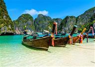 تايلاند تدرس إغلاق خليج مايا السياحي مؤقتا