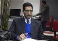 """هيثم الحريري يعلن إلغاء مؤتمر """"25 - 30"""" بالإسكندرية"""