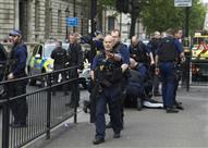 حالة تأهب مرتفعة في بريطانيا بعد اعتقالات تتعلق بالإرهاب