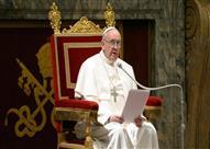 زيارة البابا فرنسيس إلى مصر في صدارة الصحف الإيطالية
