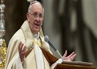 زيارة بابا الفاتيكان تعتلي صدارة الصحف الإسبانية