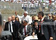 صحيفة إيطالية: زيارة البابا إشارة قوية لرفض العنف وإساءة استخدام الدين