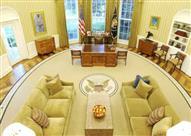 بالصور- كيف تغير ديكور البيت الأبيض بحسب أذواق رؤساء أمريكا؟