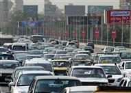 مرور القاهرة: لا تحويلات مرورية بالمعادي بسبب خط سير البابا