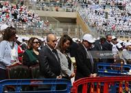 """وزير السياحة لـ""""مصراوي"""": زيارة بابا الفاتيكان دعاية مجانية لمصر"""