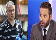حازم إمام يوجه انتقادات لاذعة لإيناسيو
