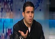 خالد الغندور يهاجم إيناسيو ولاعبي الزمالك