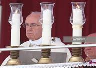 مسئول كنسي يروي لمصراوي كواليس الإعداد للقداس الإلهي للبابا فرنسيس