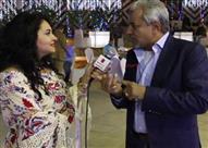 """بالفيديو- الشيف يسري يكشف سر مكونات صوص """"الباشاميل"""" الخاصه به"""