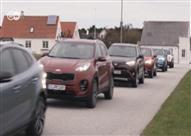 بالفيديو.. مقارنة بين أبرز 6 سيارات SUV في العالم