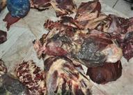 """تحقيقات النيابة: 12 كيلو """"طرب"""" و""""شيش"""" من لحوم الحمير داخل مطعم شهير بحدائق الأهرام"""
