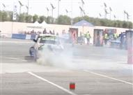 تجارب الاداء لسباق السيارات Battle of the Wheels