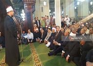 وزير الأوقاف: تحويل القبلة إلى المسجد الحرام كان اختبارا مهما للمسلمين