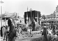 آمنة الصالحة .. قصة امرأة تعيش قرب مكة يرويها الشعراوي