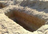 من هو الرجل الذي رفضه قبره؟