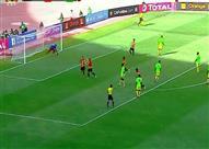 أهداف (الترجي 3 - فيتا كلوب 1) دوري أبطال إفريقيا