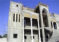 الشعرواي: هؤلاء لا يقبل الله منهم بناء المساجد