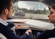 بي إم دبليو تستعرض أنظمة القيادة الذاتية في سياراتها عبر فيديو تفاعلي