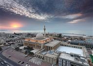 مطالب بتسمية (المسجد الكبير) بالكويت باسم (السميط) الذي أسلم على يديه