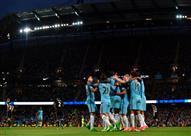 أهداف (مانشستر سيتي 3 - وست بروميتش 1) الدوري الإنجليزي