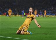 أهداف (ليستر سيتي 1 - توتنهام 6) الدوري الإنجليزي