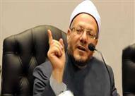 مفتي الجمهورية :على المسلم أن يوازن بين العمل والعبادة فى رمضان