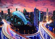 بالفيديو.. تويوتا تسعى لإضاءة شعلة أولمبياد طوكيو 2020 بهذه السيارة