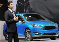 فورد تطرد رئيسها وتستبدله برئيس وحدة السيارات ذاتية القيادة