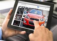 """شيفرولية تدشن موقعًا إلكترونيًا لتوصيل السيارات """"دليفري"""" للمشتري"""