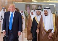 """مجلة أمريكية: ترامب سيحرز """"صفر"""" في تقدم الشرق الأوسط"""