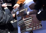حظر حملة لتوزيع المصحف في زوريخ بسويسرا.. والسبب؟