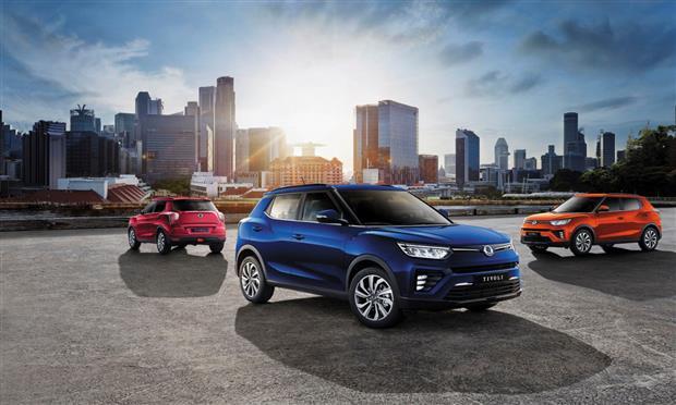 بعد تقديم تيفولي الجديدة.. تعرف على ١٠ سيارات SUV بأسعار أقل من ٣٥٠ ألف جنيه