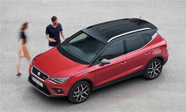 قائمة ١٠ سيارات SUV بأسعار أقل من ٣٥٠ ألف جنيه - سيات أرونا